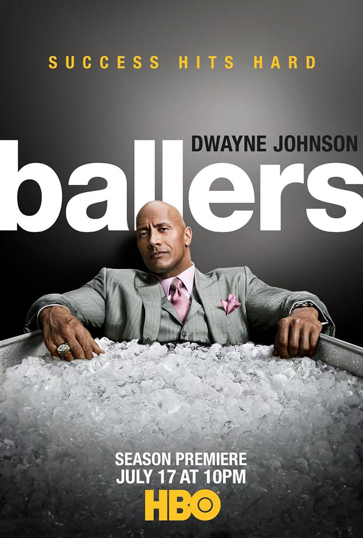 Michael Muller_Ballers season 2