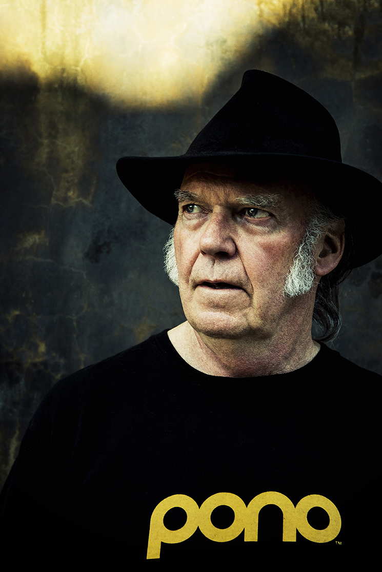 Michael Muller_Neil Young 1