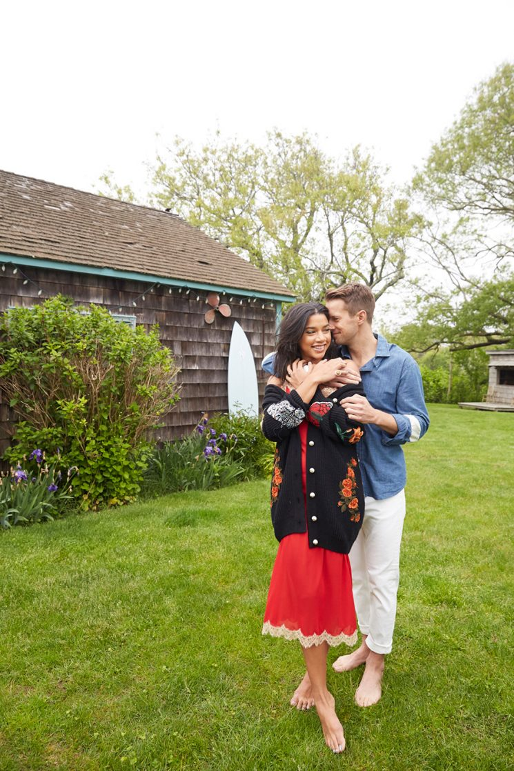 Photo by Melanie Acevedo for Hamptons.