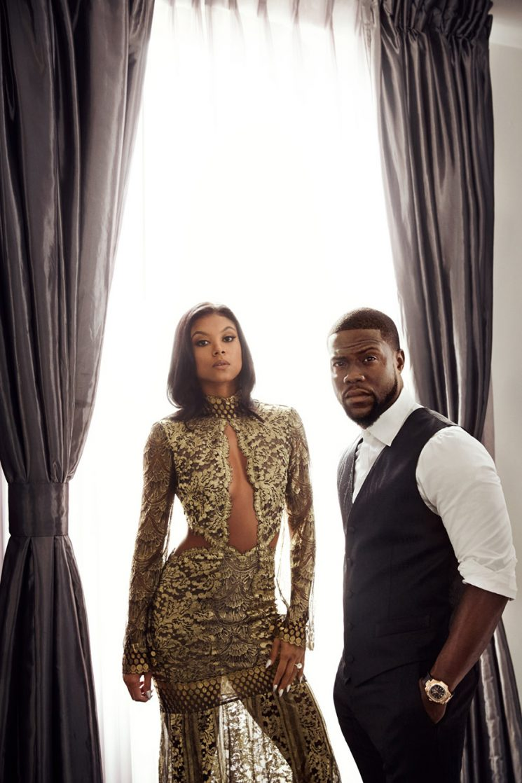 Art Streiber_Kevin Hart and Eniko 2