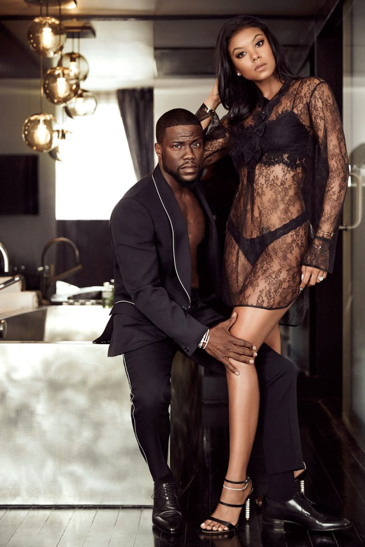 Art Streiber_Kevin Hart and Eniko 4