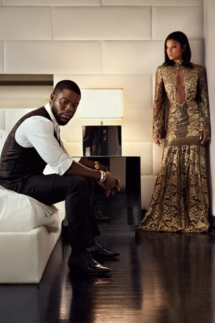 Art Streiber_Kevin Hart and Eniko 7