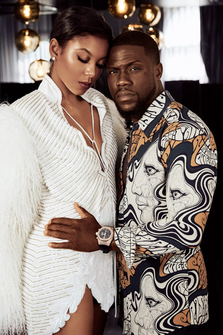 Art Streiber_Kevin Hart and Eniko 8