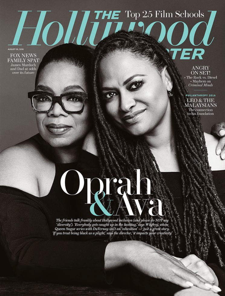 miller-mobley_oprah-winfrey-and-ava-duvernay-cover