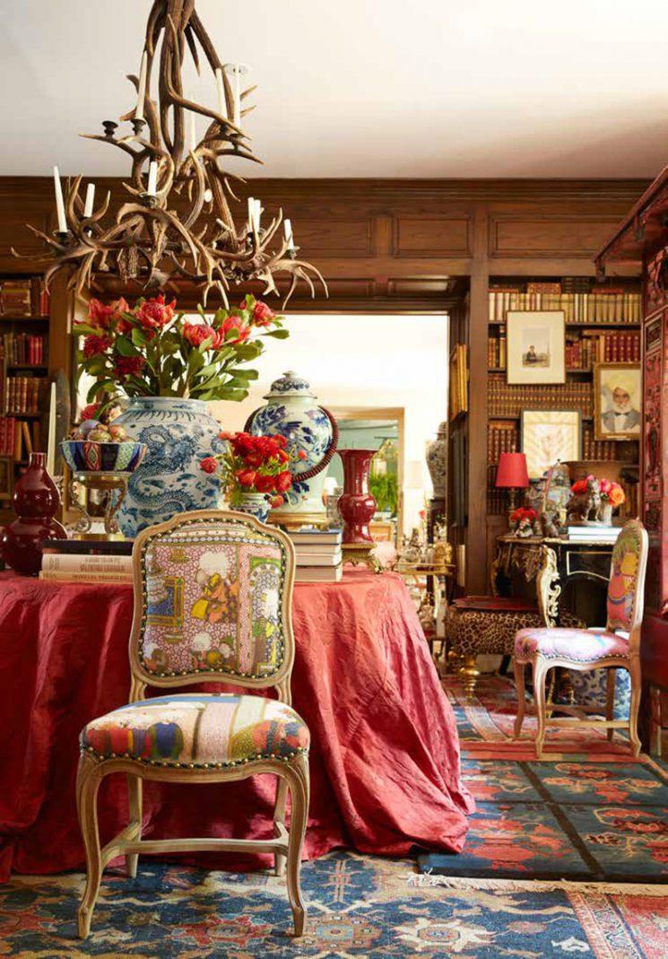 B Home Interiors