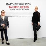 Matthew Rolston in Berlin.