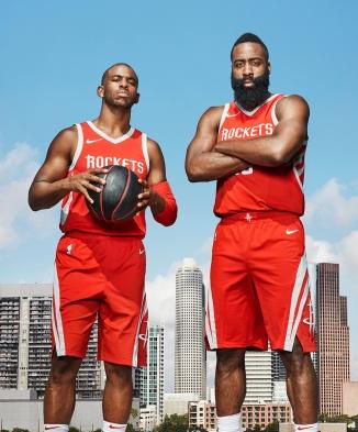 Rockets get 13th straight win! — SteemKR
